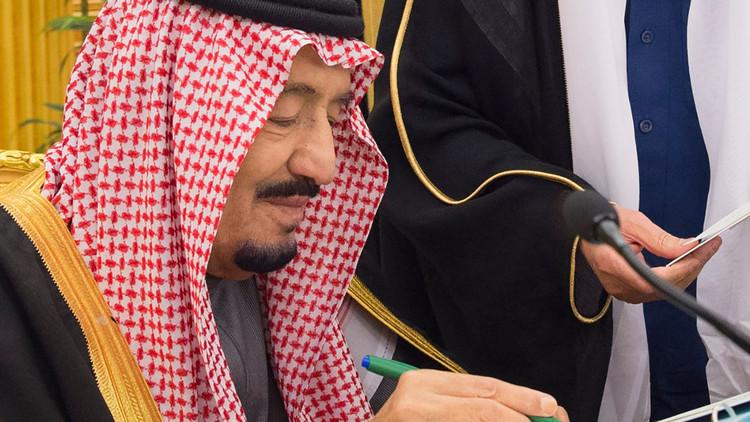 الملك سلمان يمنع أميرا سعوديا من تملك أرض في الطائف