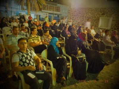 البيت الثقافي العدني يقيم الفعالية الثقافية الرابعة بمناسبة الإحتفال باليوم العالمي للمرأة