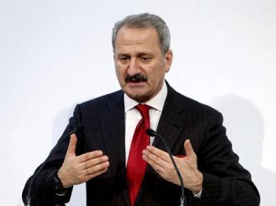 استقالة وزيرين بتركيا بسبب فضيحة فساد