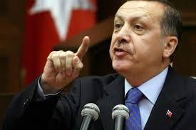 أردوغان يتهم قوى خارجية بالتدخل في شؤون بلاده على خلفية فضيحة الفساد التي تواجه حكومته والتي أطاحت بثلاثة وزراء