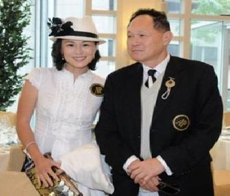 ملياردير صيني يعرض 65 مليون دولار لمن يتزوج ابنته