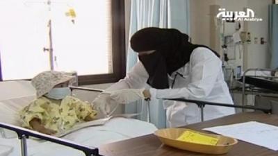 """4 إصابات جديدة بفيروس """"ميرس"""" بين السعوديين ووفاة أحدهم منظمة الصحة العالمية كشفت في تقريرها أن الحالات رصدت في العاصمة الرياض"""