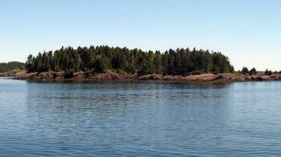 أثرياء يتملكون جزراً في كندا بـ60 ألف دولار ثمن  شقة صغيرة في إحدى مدن الخليج يشتري 4 من هذه الجزر