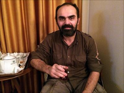 الإفراج عن صحفي تركي خطف بسوريا