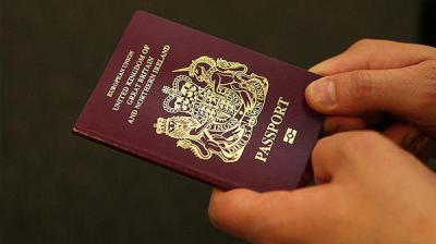 الجنسية البريطانية تباع للأثرياء العرب.. قريباً