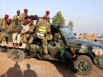 تواصل القتال بجنوب السودان والمفاوضات بأديس أبابا