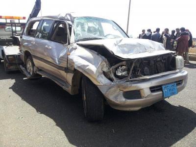المحويت : نجل محافظ المحافظة ينجو من محاولة إختطاف بعد تعرضه للضرب  والأجهزة الأمنية تلقي القبض على الجناة ( تفاصيل)