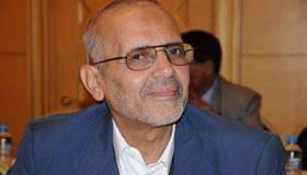 إغتيال الدكتور احمد شرف الدين عضو الحوار عن مكون أنصار الله