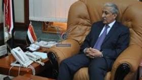 وزير الداخلية يترأس لقاء موسع لمناقشة إجراءات إعادة هيكلة وزارة الداخلية