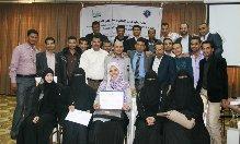 في ختام دورة تدريبية  الإعلام الاقتصادي يطلق مبادرة لنشر ودعم التحقيقات الاستقصائية باليمن