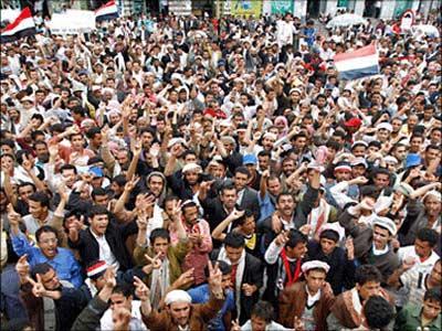 اليمنيون يختتمون حوارهم بنكهة الإنجاز التاريخي العظيم