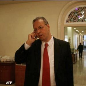 بنعمر يغادر صنعاء ويقدم تقريرا لمجلس الأمن في 28 من يناير