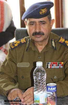 شرطة مأرب تنفي عثورها على جثة الدبلوماسي الإيراني المختطف