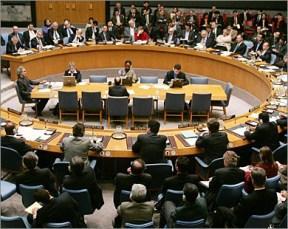 دبلوماسيون: بعض الدول ترغب في ان يسمي مشروع قرار العقوبات الرئيس السابق صالح بالاسم