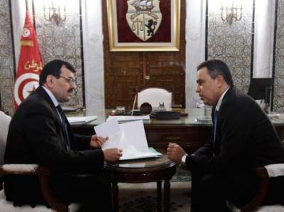 تونس : أول دول الربيع تصل بر الأمان