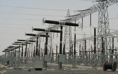 الشعبي يعتدي على خطوط نقل الطاقة الكهربائية للمرة الثالثة خلال 4 أيام
