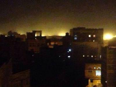 منطقتين  في خولان وسنحان كانتا مصدر إطلاق القذائف التي أرعبت المواطنين يوم أمس ، كما أوضحت اللجنة الأمنية العليا