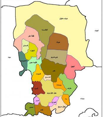 القبائل والحوثيون يوقعون اتفاقاً لوقف الاقتتال في عمران  والأخير لم يلتزم بالإتفاق