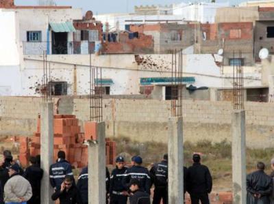 تونس تؤكد مقتل المتهم الأول بالاغتيالات