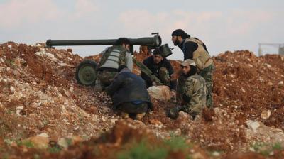 واشنطن: لم نغير موقفنا من تسليح المعارضة السورية