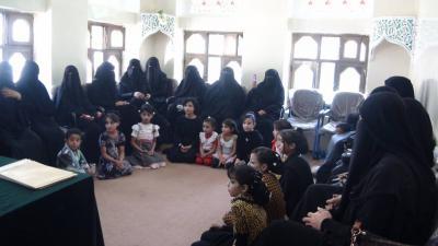 مؤسسة التنوير للتنمية تختتم دورة الكوافير ونقش الحناء ضمن مشروع التمكين الاقتصادي للنساء المهمشات وضحايا العنف