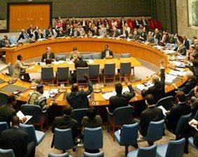 مجلس الأمن يقضي بتجميد الأموال والمنع من السفر لمعرقلي التسوية  السياسية في اليمن ، ويشكل لجنة للمتابعة