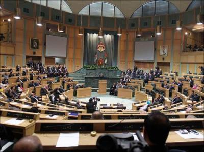 برلمان الأردن يصوت لطرد السفير الإسرائيلي