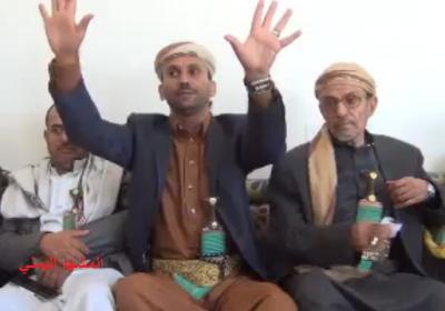 عاجل : محافظ محافظة عمران يوقف أمين عام المحافظة ويوجه المكاتب التنفيذية بعدم التعامل معه