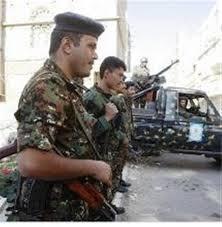 ضبط أحد أخطر المطلوبين أمنيا بالعاصمة صنعاء