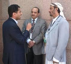 الشيخ صغير بن عزيز : قلت لـ علي البخيتي مراراً أنه من المغرر بهم وأن الحركة الحوثية لا تحبه ولا تحب أمثاله