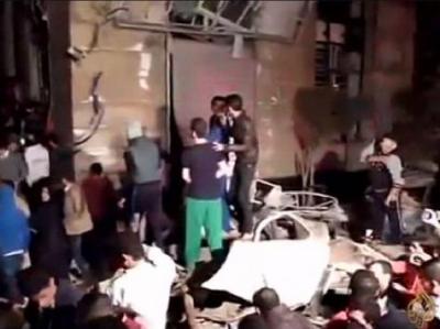 مقتل وجرح العشرات والقاهرة تعلن الإخوان تنظيما إرهابيا