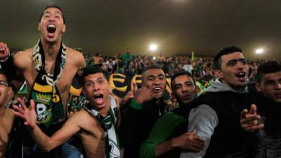فرحة عارمة بالمغرب لتأهل الرجاء لنهائي مونديال الأندية