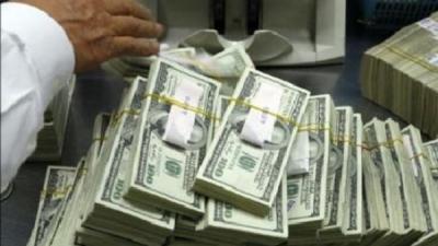 """مؤسسات سويسرية تدير """"ثروات خاصة"""" بـ4.4 تريليون دولار"""