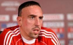 ريبيري أفضل لاعب في ألمانيا