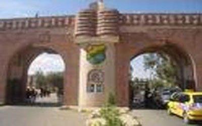 استشراف شكل الدولة اليمنية ما بعد الحوار في حلقة نقاش بجامعة صنعاء