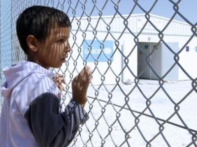 الأمم المتحدة: ارتفاع كبير للاجئين بالعالم خلال 2013