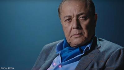 وفاة النجم السينمائي المصري محمود عبد العزيز