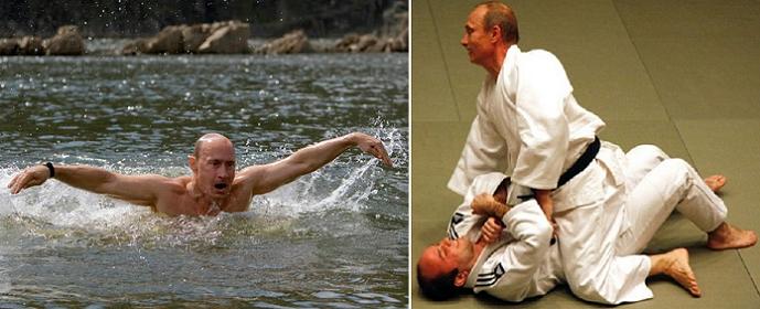 """بوتين قد يتنحى """"لسبب صحي"""" بعد أشهر .. وتكهنات بأنه يعاني من مرضاً ما"""