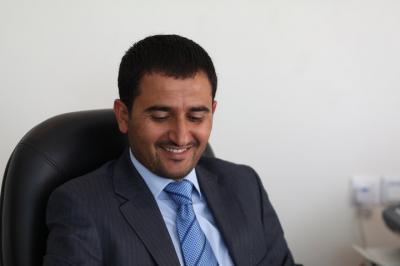 قيادي مؤتمري بارز مقرب من صالح يقدم إستقالته من إحدى اللجان المشكله من المجلس السياسي .. ويكشف السبب