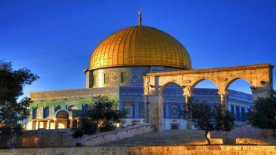 إدانات فلسطينية لمشروع إسرائيلي يحظر الأذان