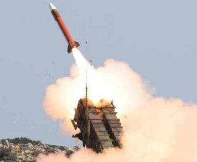 إطلاق صاروخين باليستيين على نجران