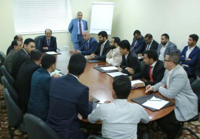 الرئيس السوداني يوجه بمساواة الطلاب اليمنيين بالطلاب السودانيين في مختلف مراحل التعليم