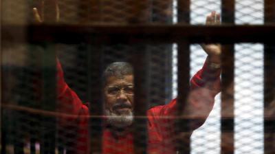 محكمة النقض المصرية  تلغي إعدام مرسي وقيادات الإخوان ( تفاصيل)