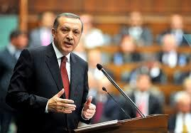 أردوغان يعين سفيرا جديدا لدى إسرائيل