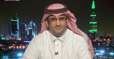 """المحلل العسكري السعودي """" آل مرعي """" يعلق على تصريحات كيري وإتفاق مسقط حول الأزمة اليمنية"""
