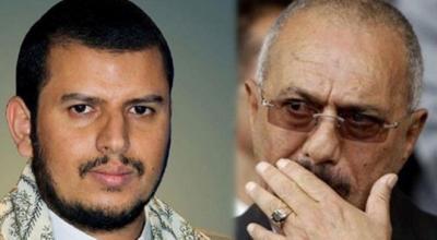 الحوثيون وصالح ..صراع خفي يتوسع كلما تقدمت الحلول السياسية