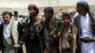 """""""هيومن رايتس ووتش"""" توجه إتهاماً صريحاً  للحوثيين"""
