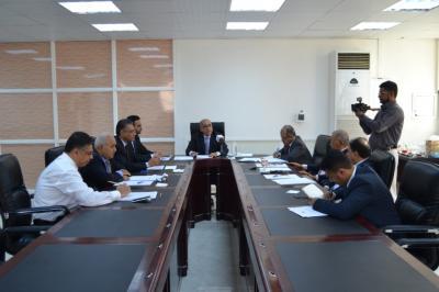 محافظ البنك المركزي اليمني يكشف عن موعد الإنتهاء من طباعة العُملة والإيفاء بالإلتزامات والمستحقات