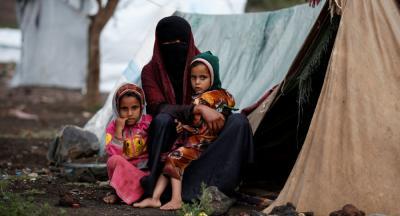 الجوع يلتهم الطبقة المتوسطة في اليمن - تقرير