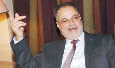 """وزير الخارجية """" المخلافي """" يكشف عن توضيحات أمريكية بماحدث في مسقط بين الحوثيين وكيري"""
